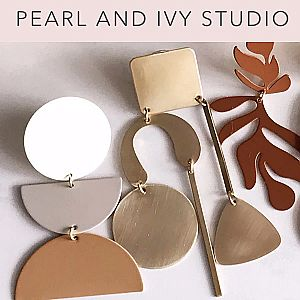 Pearl and Ivy Studio
